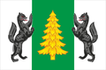 Flag of Lesosibirsk.png