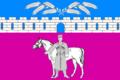Flag of Maryanskoe (Krasnodar krai).png