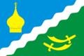 Flag of Matveyevo-Kurganskoe (Rostov oblast).png