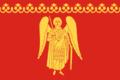 Flag of Mikhaylovskoe (Tver oblast).png
