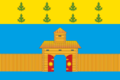 Flag of Shemurshinskoe rural settlement.png