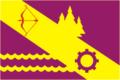Flag of Vyatskie Polyany (Kirov oblast).png