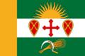 Flag of Zakharovskoe (Ryazan oblast).png
