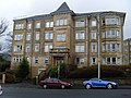 Flats on Beaconsfield Road - geograph.org.uk - 668444.jpg