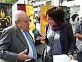 Flickr - Convergència Democràtica de Catalunya - El President Pujol entrevistat a COM Ràdio.jpg