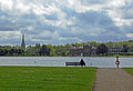 Flickr - Duncan~ - Kensington Palace and St Mary Abbots.jpg