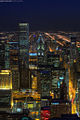 Flickr - Shinrya - Chicago Skyline HDR.jpg