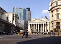 Flickr - davehighbury - Bank of England London 331.jpg
