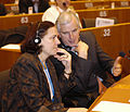 Flickr - europeanpeoplesparty - EPP Congress Brussels 4-5 February 2004 (15).jpg