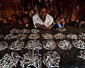 Flickr - ggallice - Fish vendor.jpg