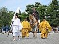 Flickr - yeowatzup - Aoi Matsuri, Imperial Palace, Kyoto, Japan (7).jpg