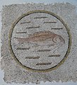 Floor Mosaic Fragment with Fish in a Roundel.jpg