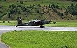 Flugplatz Münster-Geschinen Pilatus Porter V-631 03.jpg