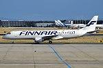 Flybe Nordic (Finnair livery), OH-LKR, Embraer ERJ-190LR (16455578652) (2).jpg
