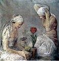 Fo gottlieb kobiety i tulipan mnk l.jpeg