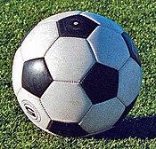 Футбол Википедия Футбольный мяч