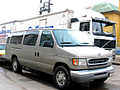 Ford E-350 XLT V8 Super Duty 2002 (14603444159).jpg