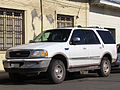 Ford Expedition XLT 1999 (14911192845).jpg