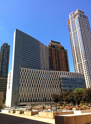Fordham University School of Law - New Fordham Law School