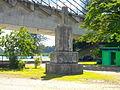 Former Koror-Babeldaob Bridge monument 1.JPG