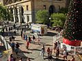 Forrest Place and Murray Street w christmas tree.jpg