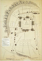 Fort Dearborn 1808