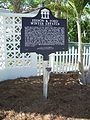 Fort Myers FL Edison-Ford Estates marker01.jpg