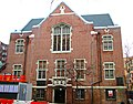 Fort Washington Collegiate Church Fellowship Hall 181st Street facade.jpg