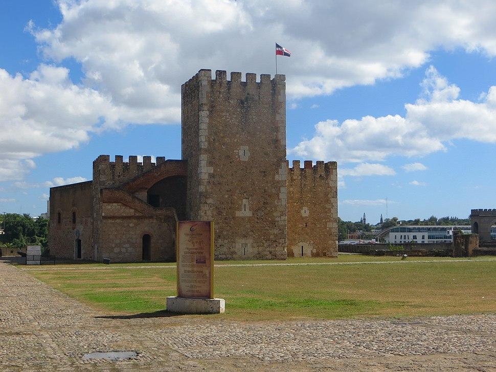 Fortaleza Ozama, Santo Domingo (Rep. Dominicana) (137) (15962109997)