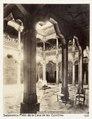 Fotografi av Salamanca. Patio de la Casa de las Conchas - Hallwylska museet - 105341.tif