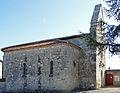Foulayronnes - Église Saint-Jean-Baptiste de Monbran -3.JPG
