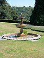 Fountain at Buckland-Tout-Saints - geograph.org.uk - 910625.jpg