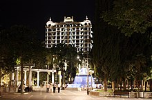 Fountains Square4, August 2010.JPG