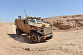 Foxhound Vehicle in Afghanistan MOD 45155514.jpg