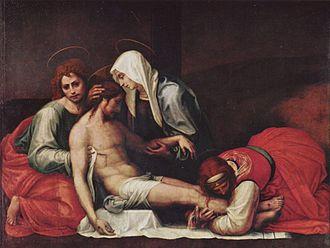 1516 in art - Image: Fra Bartolomeo 003