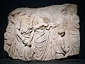 Fragment from Ara Pacis Louvre Ma1088.jpg