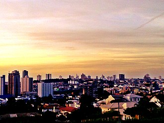 Franca - Image: Franca View