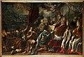 Francesco Brizio, papa pio V ridà a don giovanni d'austria il titolo di vicerè di sicilia dopo la battaglia di lepanto, 1600-20 ca.jpg