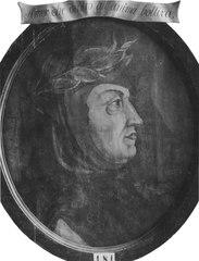 Francesco Petrarca, 1304-1374