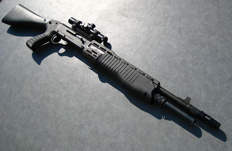escopetas