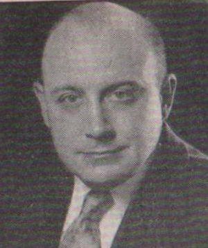 Francis E. Dorn - Image: Francis E. Dorn