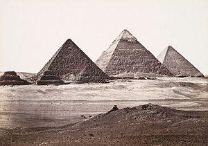 Español: Foto de las Piramides Tomada por Fran...