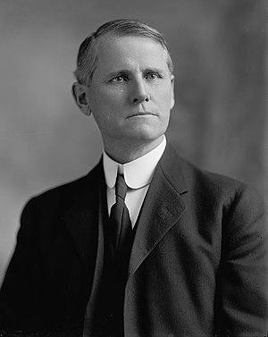 Francis H. Dodds - Francis H. Dodds, Michigan Congressman.