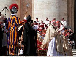 Francis Inauguration fc03