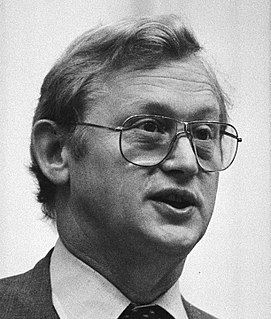 Frans Andriessen Dutch politician