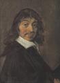 Frans Hals, Portrait of René Descartes.png