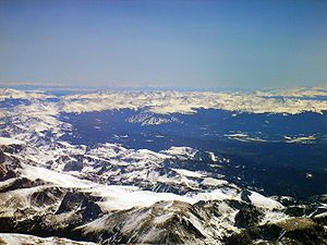 Grand County, Colorado - The Fraser Valley in eastern Grand County is a key tourist area.