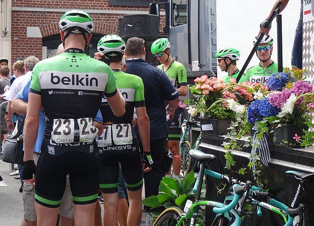 Frasnes-lez-Anvaing - Tour de Wallonie, étape 1, 26 juillet 2014, départ (B144).JPG