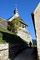 Frauenstein Kraig Kirchweg 6 Pfarrkirche hl. Johannes d. T. 15102006 23.jpg