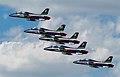 Frecce Tricolori NL Air Force Days (9288698455).jpg